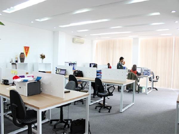 Mơ thấy văn phòng làm việc