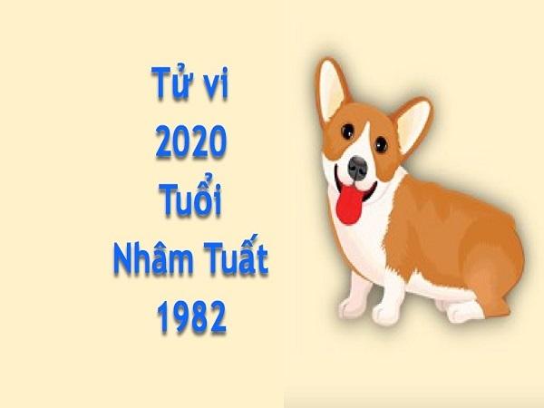 tuổi nhâm tuất năm 2020