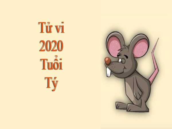 Tổng quan tử vi tuổi Tý năm 2020