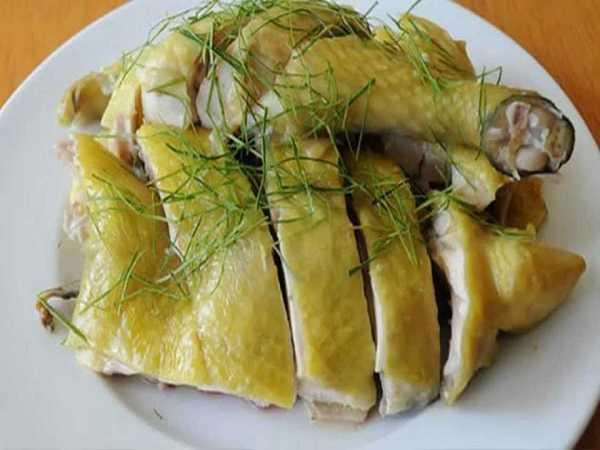 Mơ thấy ăn thịt gà đánh con số nào?