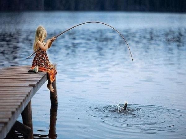 Mơ thấy câu cá bạn nên đánh con số nào?