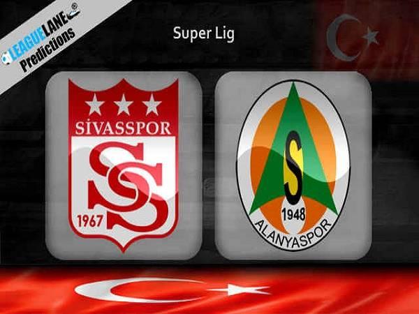 Phân tích kèo Sivasspor vs Alanyaspor 0h00, 22/02 (VĐQG Thổ Nhĩ Kỳ)