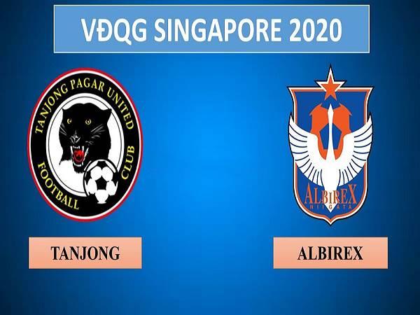 Phân tích kèo Tanjong Utd vs Albirex Niigata, 18h45 ngày 20/3