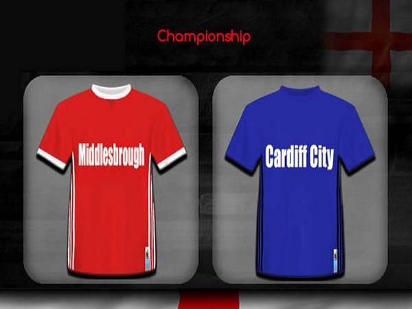 Phân tích kèo Middlesbrough vs Cardiff 21h00, 18/07 - Hạng Nhất Anh