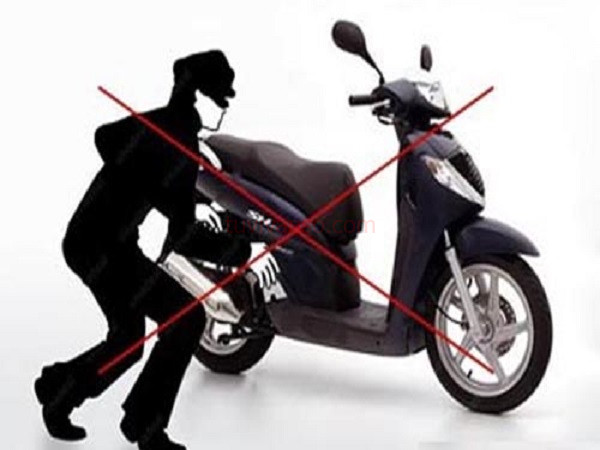 Mơ thấy mất xe máy là điềm báo gì