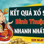 Dự đoán kết quả XS Bình Thuận Vip ngày 02/07/2020
