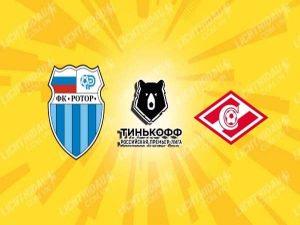 Phân tích kèo Rotor Volgograd vs Spartak Moscow, 22h30 ngày 26/8