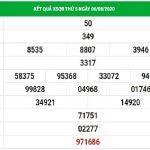 Dự đoán kqxs xổ số Quảng Bình 13/8/2020, dự đoán XSQB hôm nay