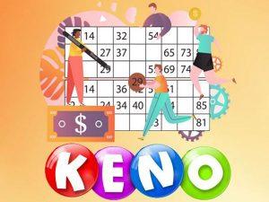 Keno là gì – Chia sẻ mẹo chơi Keno Vietlott cực hiệu quả