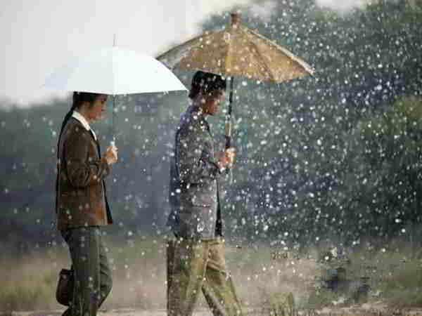 Mơ thấy trời mưa đánh con gì trúng lớn và đem lại nhiều tài lộc?