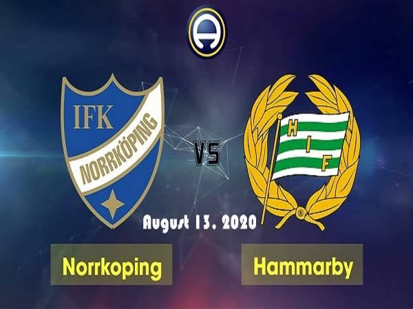 Phân tích kèo Norrkoping vs Hammarby 00h00, 14/08 – VĐQG Thụy Điển