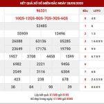 Dự đoán XSMB ngày 29/9/2020 – Dự đoán xổ số miền Bắc thứ 3