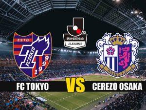 Phân tích kèo Tokyo vs Cerezo Osaka 17h00, 23/09 – VĐQG Nhật Bản