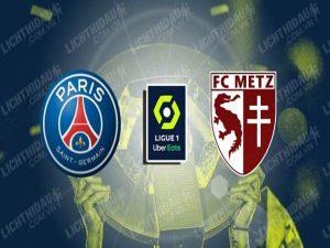 Phân tích kèo PSG vs Metz, 02h00 ngày 17/9