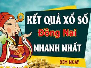 Dự đoán kết quả XS Đồng Nai Vip ngày 16/09/2020