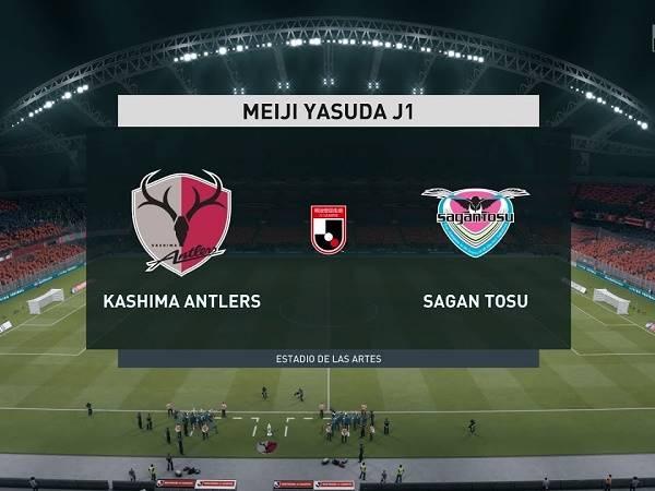 Phân tích kèo Sagan Tosu vs Kashima Antlers 16h45, 14/10 - VĐQG Nhật Bản