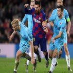 Phân tích kèo tài xỉu Barca vs Ferencvaros (2h00 ngày 21/10)