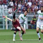 Phân tích kèo tài xỉu Sassuolo vs Torino (1h45 ngày 24/10)
