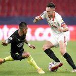 Phân tích kèo Châu Á Krasnodar vs Sevilla (00h55 ngày 25/11)