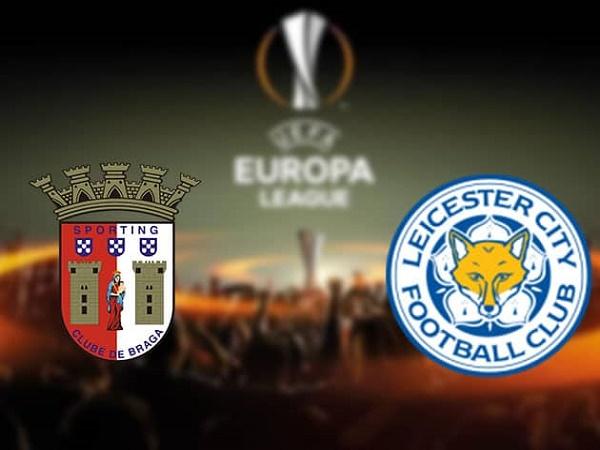 Phân tích kèo Sporting Braga vs Leicester - 00h55, 27/11/2020