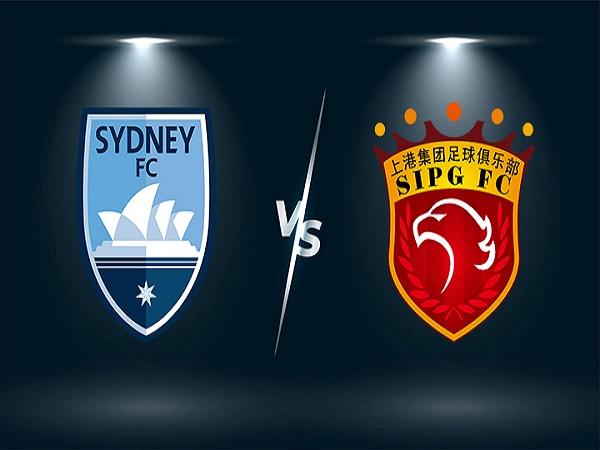 Phân tích kèo Sydney FC vs Shanghai SIPG, 17h00 ngày 19/11/2020