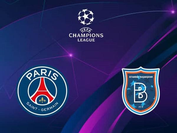 Phân tích kèo PSG vs Istanbul BB – 03h00 09/12, Champions League