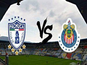 Phân tích kèo Pachuca vs Guadalajara Chivas – 10h00 23/02, VĐQG Mexico