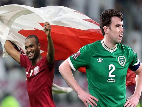 Phân tích kèo bóng đá Ireland vs Qatar, 1h45 ngày 31/3