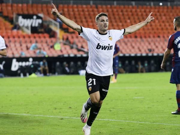 Phân tích kèo Châu Á Levante vs Valencia (3h00 ngày 13/3)