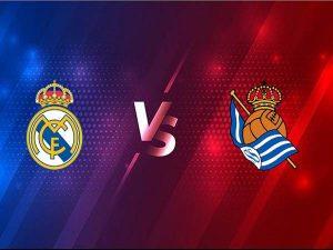 Phân tích kèo Real Madrid vs Real Sociedad – 03h00 02/03, VĐQG Tây Ban Nha