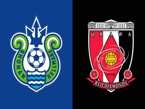 Phân tích kèo Shonan Bellmare vs Urawa Reds, 16h00 ngày 2/3