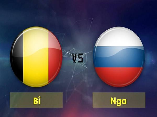 Phân tích kèo Bỉ vs Nga – 02h00 13/06/2021, Euro 2021