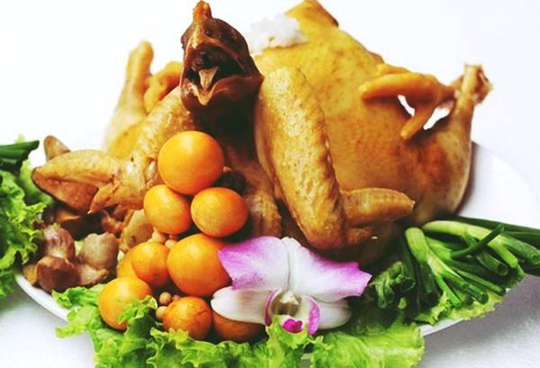 Giải mã bí ẩn giấc mơ thấy ăn thịt gà là điềm báo gì? Đánh số mấy