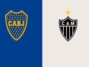 Phân tích kèo Boca Juniors vs Atletico Mineiro – 05h15 14/07/2021