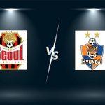 Phân tích kèo FC Seoul vs Ulsan Hyundai – 18h00 31/07, VĐQG Hàn Quốc