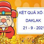 Dự đoán kết quả XSDLK thứ 3 ngày 21/9/2021