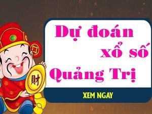 Dự đoán XSQT 14/10/2021 – Dự đoán xổ số Quảng Trị