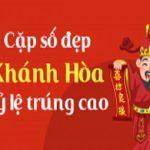Dự đoán xổ số Khánh Hòa 20/10/2021 chính xác nhất