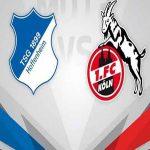 Phân tích kèo Hoffenheim vs Cologne, 01h30 ngày 16/10